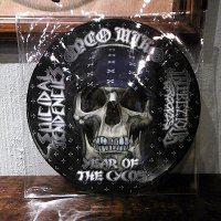 "{SUICIDAL TENDENCIES}  ""Year Of The Cyco"" - Limited Edition Picture Disc"