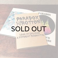 {PARADOX} ZINE 'Look at life from a different perspective'