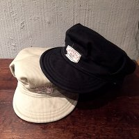 {GANGSTERVILLE} GENUINE SKULL - WORK CAP