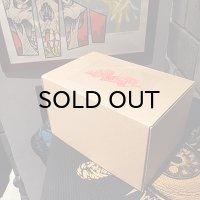 {NO MAD NUMSKULL} BOX SET -GW-
