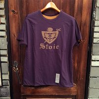 "{5 WHISTLE} ""Stoic"" W Face Tee"