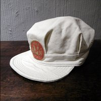 {NORTH NO NAME} AREA 3 WORK CAP / WHITE