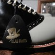 画像3: {GLADHAND×REGAL} SADDLE SHOES
