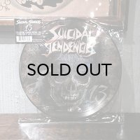 {SUICIDAL TENDENCIES}  13 - Limited Edition Picture Disc