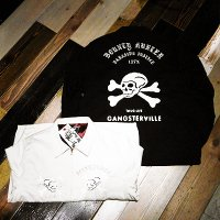 {GANGSTERVILLE × BOUNTY HUNTER} 127% BxG - JACKET