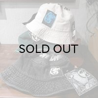 {NO MAD NUMSKULL} NMN BUCKET HAT
