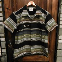 "{GANGSTERVILLE} ""SARAPE"" S/S - SHIRTS"