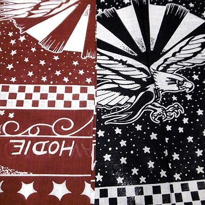 "画像2: {SNOID} ""Tuttle"" BANDANA"