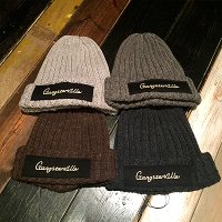"{GANGSTERVILLE} ""THUG"" - WATCH CAP"