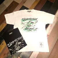 "{ANARC of hex} ""ZAMMECHAT"" T-SHIRTS"
