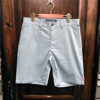 {ROLLING CRADLE} CORDUROY SHORTS