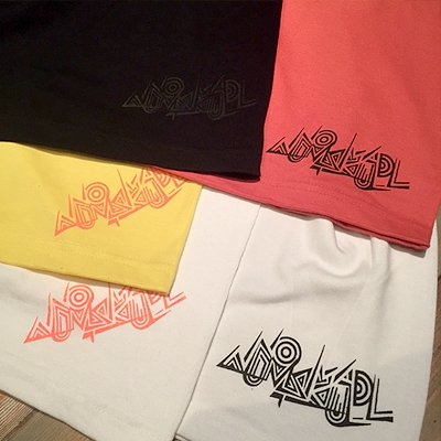 "画像2: {NO MAD NUMSKULL}  ""EYE"" S/S-Tee"
