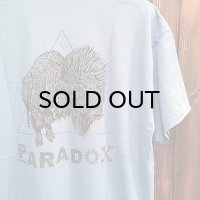 "{PARADOX} ""ZUBR"" S/S T-SHIRTS"
