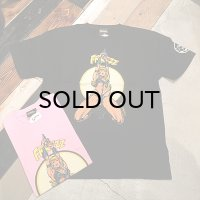 "{COBRA x Rockin'Jelly Bean} COBRA 40th Anniversary Collaboration ""JANE""  T-SHIRT"