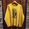 画像2: {SNOID} R.F. Crew neck SWEATER (2)
