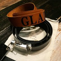 {GLAD HAND×USA LEATHER} GH SCOUT - BELT