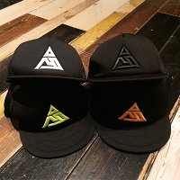 {ANARC of hex} MESH CAP