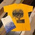 """画像1: {PARADOX} """"DEER TREE"""" S/S T-SHIRTS  (1)"""