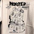 """画像4: {SNOID} """"catalog"""" T-shirts  (4)"""