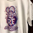 "画像1: {SNOID} ""3D RAT FINK"" T-shirts  (1)"