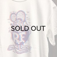 "{SNOID} ""3D RAT FINK"" T-shirts"