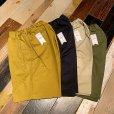 画像1: {BOWL Cotton Wear} BASIC CHINOS SHORTS (1)