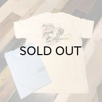 "{SNOID} ""NINJA WARLOAD"" T-shirts"