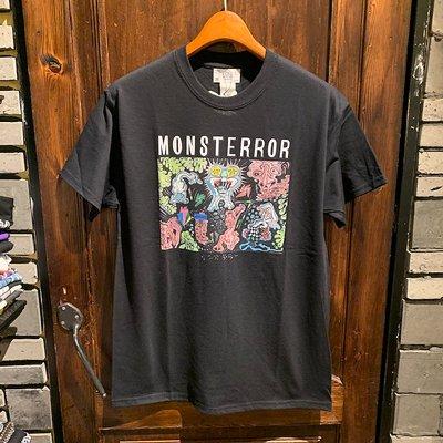 """画像1: {SNOID} """"MOSTERROR"""" T-shirts"""