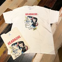 "{SNOID} ""HEADACHE"" T-shirts"
