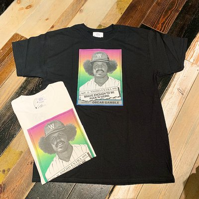 "画像1: {SNOID} ""RETURN OF AFRO II"" T-shirts"