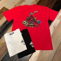 "{ANARC of hex} ""LSD"" T-SHIRTS"
