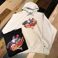 {ROLLING CRADLE} BAD SHOOT HOODIE