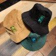 画像1: {MAGICAL MOSH MISFITS} ホネ HAT (BUCKET HAT)  (1)