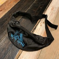 "{VIOLENT GRIND} ""Pushead"" Waist Pouch"