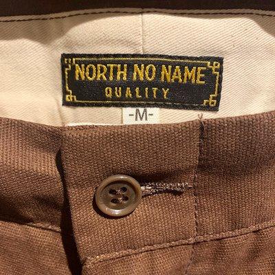 """画像2: {NORTH NO NAME} """"1940"""" TROUSERS"""
