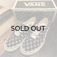 "{GLADHAND×VANS} FAMILY CREST ""AUTHENTIC"""