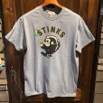"画像1: {SNOID} ""STINKSI"" T-shirts  (1)"