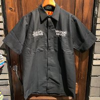 "{MAGICAL MOSH MISFITS × SUICIDAL TENDENCIES} ""MAGICAL TENDENCIES"" WORK SHIRT"