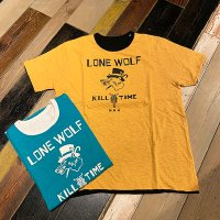 "{NORTH NO NAME} ""LONE WOLF"" REVERSIBLE T"