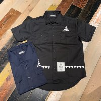 "{ANARC of hex} ""CLASS FREAKS"" WORK-SHIRTS"