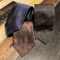 {GLAD HAND} GH FAMILY CREST - TIE