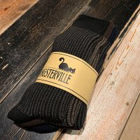 {GANGSTERVILLE} THUG - SOCKS (3 - PACK)