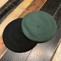 {OJISUN} ベレー帽 (おーさん/方角)