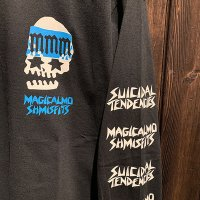 "{MAGICAL MOSH MISFITS × SUICIDAL TENDENCIES} ""MAGICAL MOSH TENDENCIES"" LONG TEE"