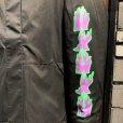 画像4: {MAGICAL MOSH MISFITS} FLAME DREAM JKT (高機能軽量中綿)