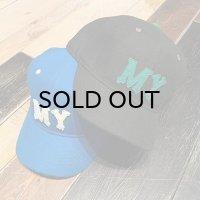 {MAGICAL MOSH MISFITS} MY BB CAP (メルトン)