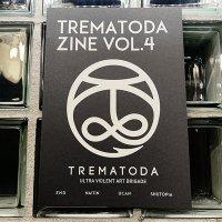 {TREMATODA} TREMATODA ZINE vol.4