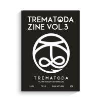 {TREMATODA} TREMATODA ZINE vol.3