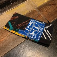 """{NO MAD NUMSKULL} POUCH / """"PATCHWORK"""""""
