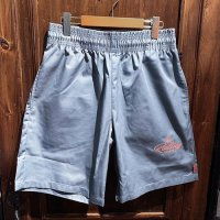 {ROLLING CRADLE} EASY SHORTS